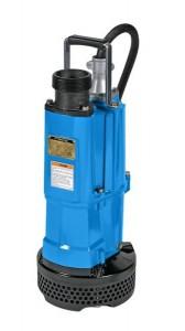 Tsurumi Pump NK2-22L