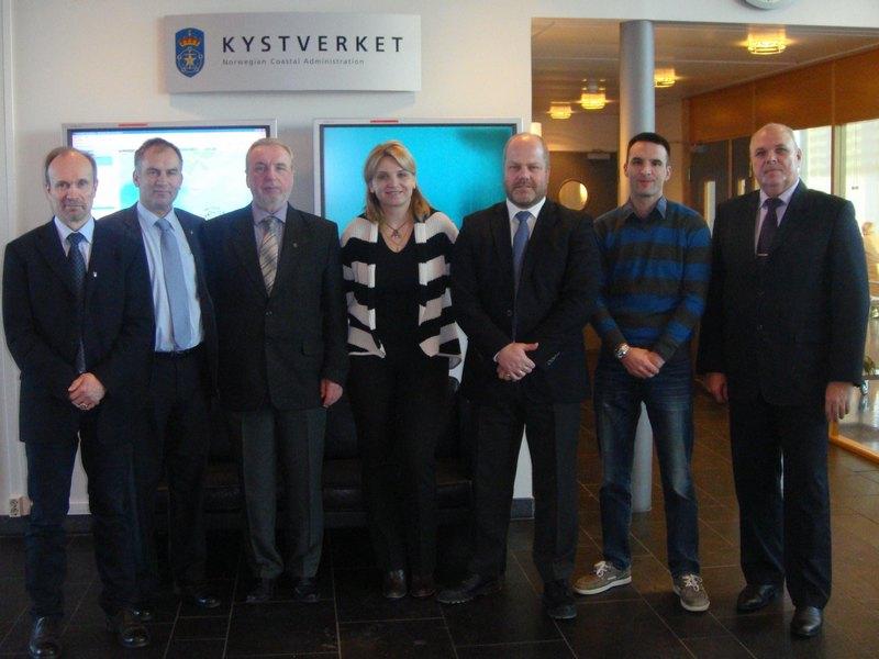 18-я встреча Российско-Норвежской группы совместного планирования