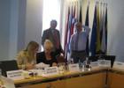 Пресс-релиз по итогам 35-го заседания Глав делегаций ХЕЛКОМ