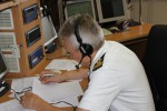 Пресс-релиз о проведении Международного учения по поиску и спасанию людей на Балтийском море