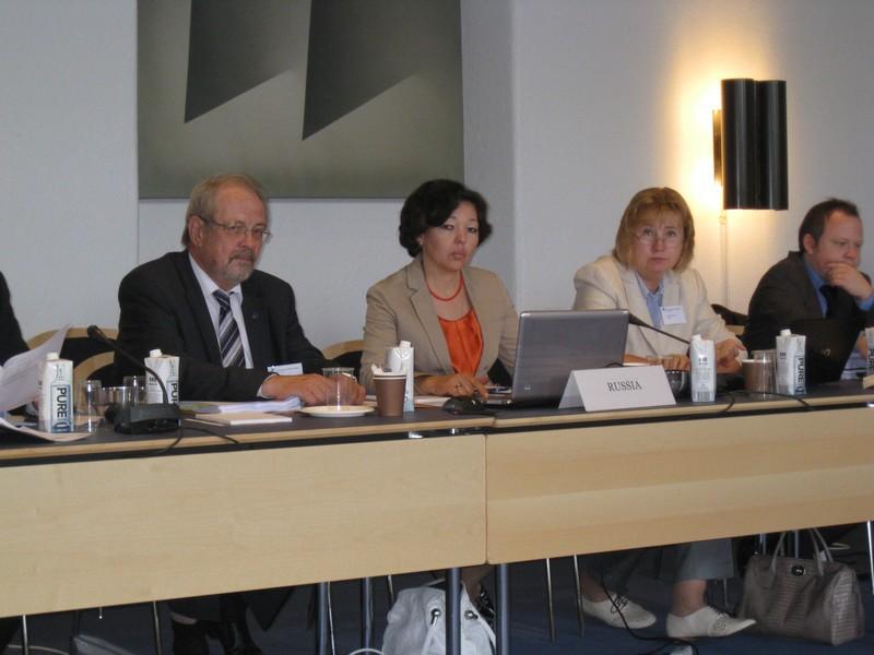 Пресс-релиз по итогам работы 42-го заседания Глав делегаций ХЕЛКОМ