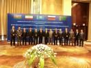 Прикаспийские портовики в Баку подписали протокол