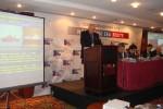 Пресс-релиз по участию в Международной конференции «Северный морской путь»