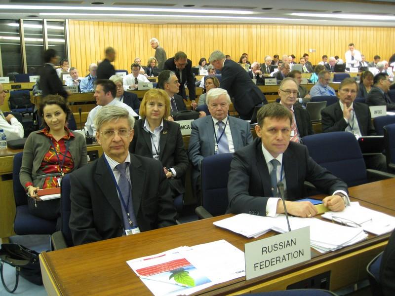 Пресс-релиз по итогам 66-й сессии Комитета по защите морской среды  Международной морской организации