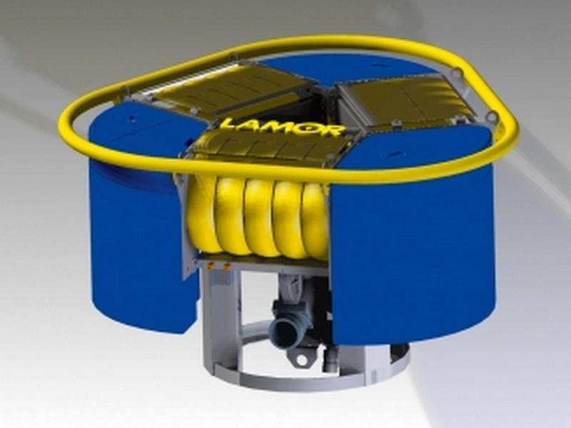 Пресс-релиз обновление нефтесборного оборудования