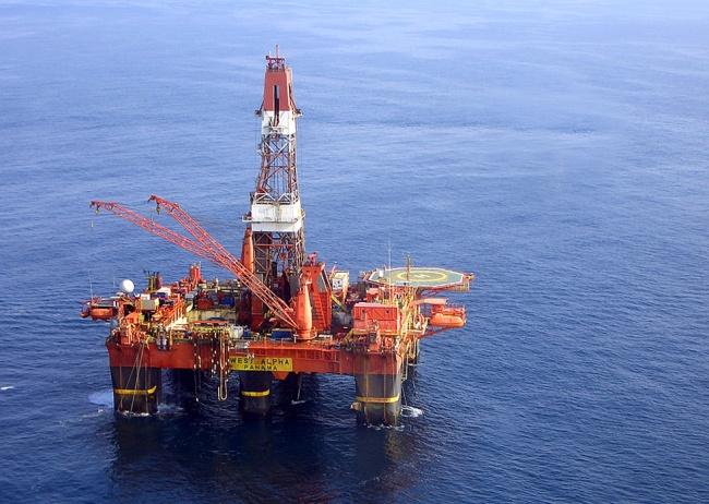 Пресс-релиз работы по договору с ООО «Карморнефтегаз» в Карском море