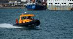 Поисково-спасательная операция по  спасанию 3 рыбаков  катером «Спасатель-2» Азово-Черноморского филиала ФБУ «Морспасслужба Росморречфлота»