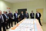 Собрание руководящего состава ФБУ «Морспасслужба Росморречфлота»