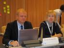 Заседание Рабочей группы Арктического совета по Программе защиты арктической морской среды (ПАМЕ)