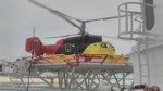 МАСС «Балтика» обеспечивает пуско-наладочные работы на Новопортовском месторождении в акватории Обской губы