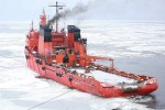 Буксировка аварийного судна «Foresight»