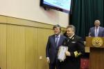 Морспасслужба признана победителем в ежегодном конкурсе «Лидер отрасли»