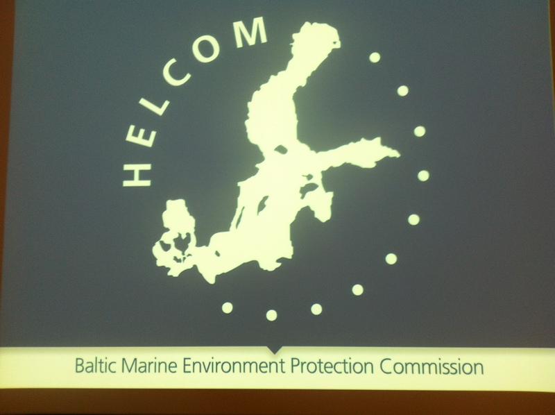 Состоялась 37-й сессия Комиссии по защите морской среды района Балтийского моря (ХЕЛКОМ 37)