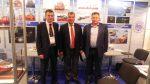 Представители Морской спасательной службы Росморречфлота приняли участие в международной выставке Offshore Marintec Russia – 2016 в г. Санкт-Петербург.