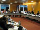 Проведено заседание представителей прикаспийских государств