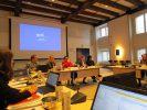 В Копенгагене (Дания) состоялось заседание Рабочей группы Арктического совета по Программе защиты арктической морской среды (ПАМЕ)