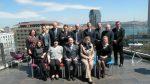 19 – 20 апреля 2017 года состоялось 26-е заседание Консультативной группы Черноморской комиссии по экологическим аспектам судоходства (ESAS)