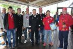 Команда Морспасслужбы Росморречфлота стала победителем  в регате.