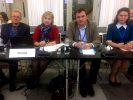 В Хельсинки (Финляндия) состоялось заседание Рабочей группы Арктического совета