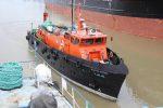 Балтийский филиал ФБУ «Морспасслужба Росморречфлота» принял участие в комплексном учении в Морском порту «Большой порт Санкт-Петербург»