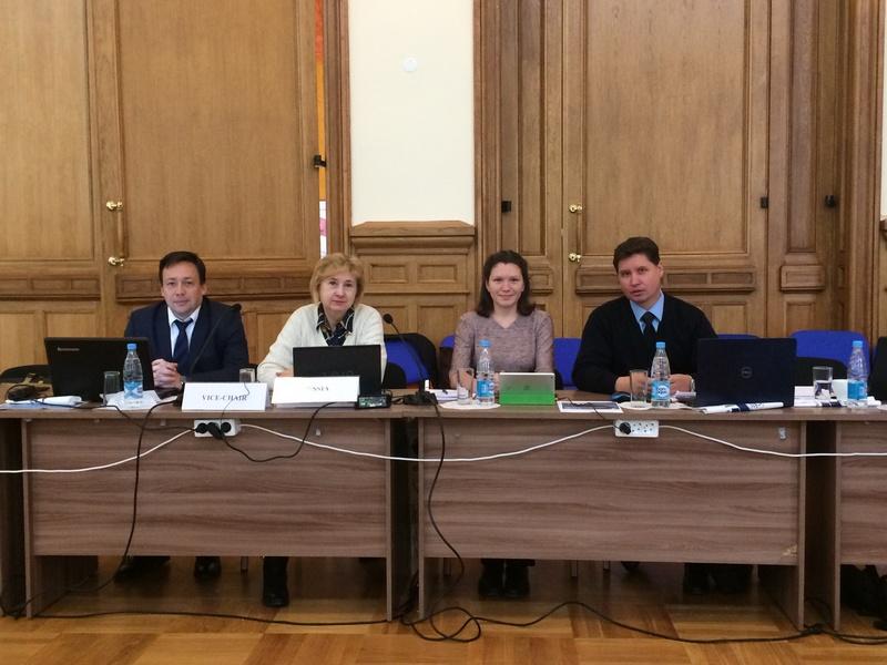Состоялось 17-е заседание Морской группы Комиссии по защите морской среды района Балтийского моря