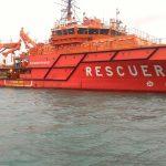 Учение ЛРН в акватории Черного моря