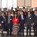 22-я Межправительственная встреча стран-участниц НОУПАП
