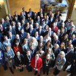 Заседание Рабочей группы Арктического совета