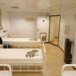 Модернизация судового госпиталя МФАСС «Мурман»