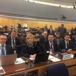 Cостоялась пятая сессия Подкомитета по предотвращению загрязнения и реагированию (PPR).