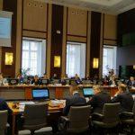 Состоялась министерская сессия Комиссии по защите морской среды района Балтийского моря