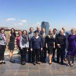 27-е заседание Консультативной группы Черноморской комиссии