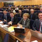 Третье  заседание межсессионной рабочей группы по сокращению выбросов парниковых газов с судов