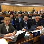 Cостоялась 72-я сессия Комитета по защите морской среды (КЗМС 72)