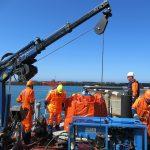 В акватории морского порта Туапсе проведено учение по отработке Плана ЛРН