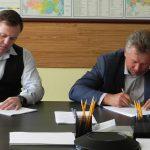 Подписание коллективного договора по ФГБУ «Морспасслужба»  на 2018 — 2021 г.г.
