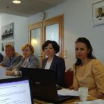 Состоялось 54-е заседание Глав делегаций  Комиссии по защите морской среды района Балтийского моря