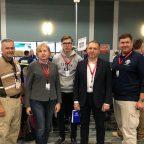 Делегация ФГБУ «Морспасслужба» участвовала в качестве наблюдателей в штабных учениях ExxonMobile