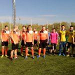 Состоялся благотворительный мини-футбольном турнир «IV кубок морских и речных портов»