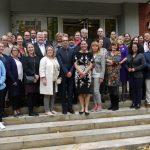 Морская группа ХЕЛКОМ согласовала программу работ на предстоящее двухлетие