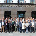 Во Владивостоке успешно проведено заседание Рабочей группы по защите арктической морской среды Арктического совета