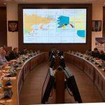 Проведена международная командно-штабная тренировка «Sakhalin Alpha-2018»