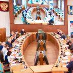 В Южно-Сахалинске состоялся российско-американский Семинар по вопросам понимания угроз загрязнения морской среды
