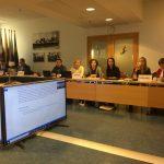 Состоялось 55-е заседание Глав делегаций  Комиссии по защите морской среды района Балтийского моря (ХЕЛКОМ)