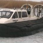 Медицинская эвакуация больного члена экипажа с судна «ПТР-45»