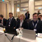 Cостоялось заседание Рабочей группы Арктического совета