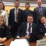 Состоялась шестая сессия Подкомитета по предотвращению загрязнения и реагированию (PPR).
