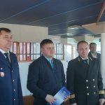 Морспасслужба подвела итоги  уникальной аварийно-спасательной операции в Черном море