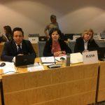 Cостоялась 40-я сессия Комиссии по защите морской среды района Балтийского моря (ХЕЛКОМ)