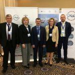 В Юрмале (Латвия) состоялась Конференция СГБМ и заседание Экспертной группы по морской экономике.